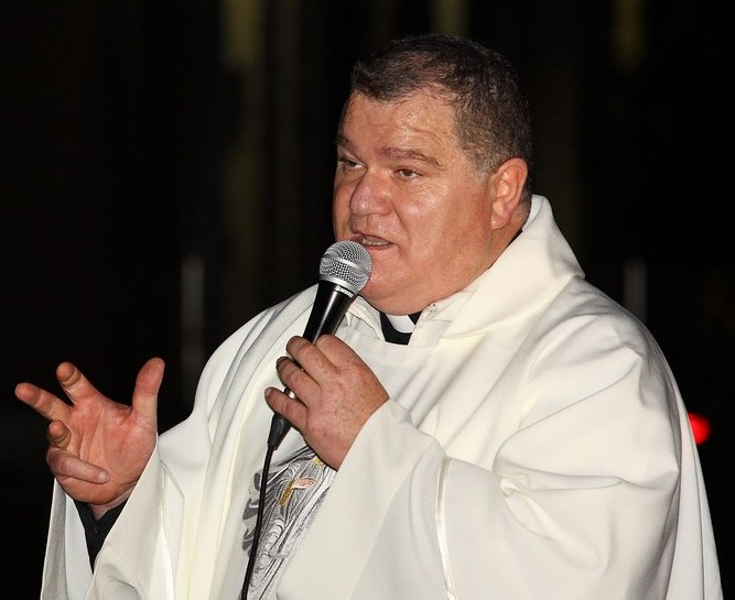 """Don Raffaele Pettenuzzo: """"Il dialogo interreligioso si costruisce con la ragione"""""""