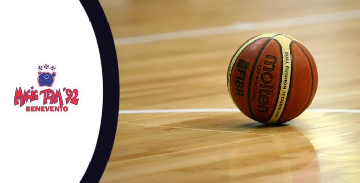 Pallacanestro, Magic Team vince di misura contro il Trani Basket