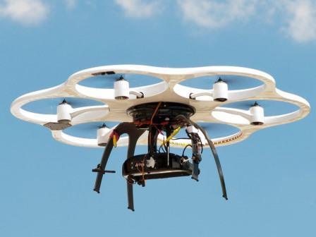 Droni in volo per svelare, con rilievi laser, la Cerreto medioevale
