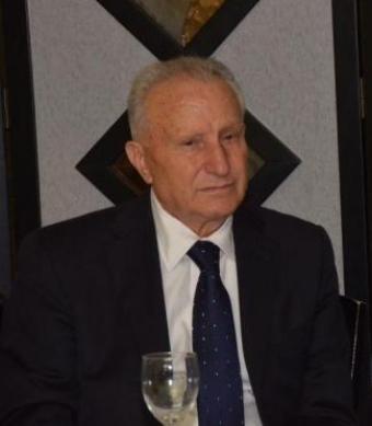 Messaggi di cordoglio per la scomparsa dell'ex sindaco di Faicchio, Mario Borrelli