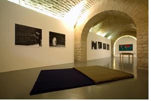 Presentazione alla stampa del programma espositivo del museo 'Arcos'