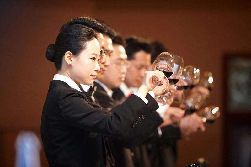 Sannio Wine Tour, incoming con operatori cinesi nell'ambito del progetto Visas