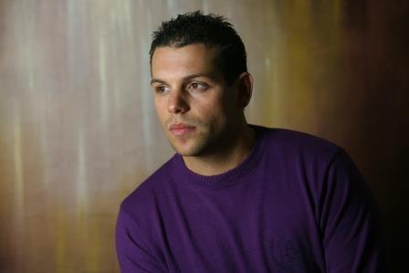 Esce il 14 febbraio 'Amarti' il singolo di Christian Palladino il cui video è stato girato a Benevento