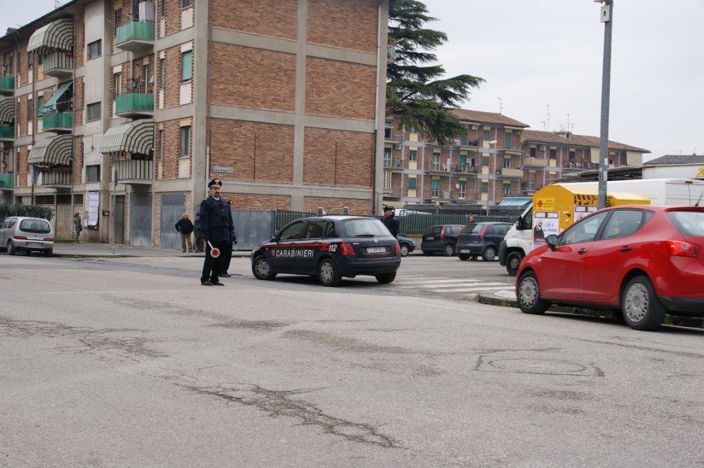 Benevento, arrestata una donna per detenzione e spaccio di stupefacenti