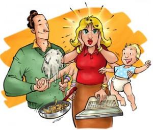 Equilibrio tra vita genitoriale e professionale, questo il tema del seminario di sabato a Cerreto Sannita