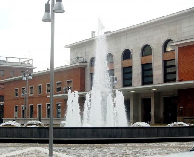 L'Amministrazione Pepe affida 24mila euro alla pulizia delle fontane di Benevento