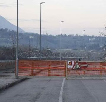 Benevento, prorogata chiusura al traffico di via Gimoaldo Re, Rampa Annunziata e via Port'Aurea