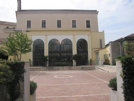 Palazzo De Simone, firmato protocollo d'intesa tra Unisannio e Comune e di Benevento per la messa in sicurezza