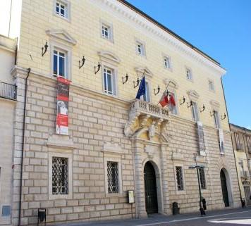 Benevento, Palazzo Paolo V è tra i beni storici da valorizzare più prestigiosi del Mezzogiorno