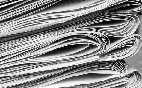 L'origine della stampa sannita fino alla costituzione della Associazione Professionale
