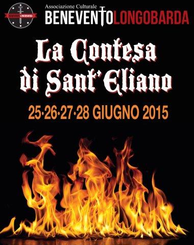 Pronti a tuffarsi nel Medioevo con la quarta edizione di 'Benevento Longobarda'