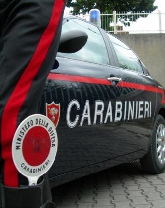 Benevento, coppia di giovani sorpresi con droga nascosta nei pantaloni