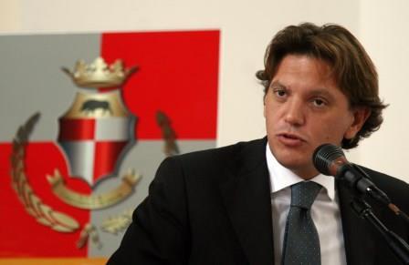 L'Assessore alla Cultura della Città di Benevento, Del Vecchio, eletto nel Consiglio direttivo dell'Associazione delle Città d'Arte