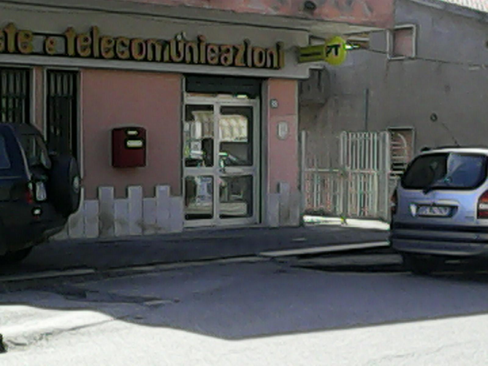 """Il Presidente di Italiaccessibile: """"Ufficio postale di Buonalbergo con troppe barriere architettoniche"""""""