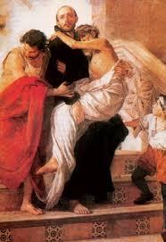Lunedì sarà celebrata la festa di San Giovanni di Dio alla presenza del Vescovo e del Sindaco
