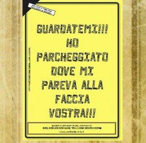 """Il Presidente di ItaliAccessibile: """"Basta alla sosta selvaggia nei posti riservati ai disabili!"""""""