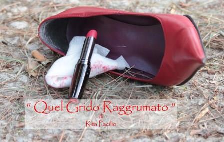 'Obiettivo Teatro', è la volta di Rita Pacilio che si esibisce in una performance poetico-musicale
