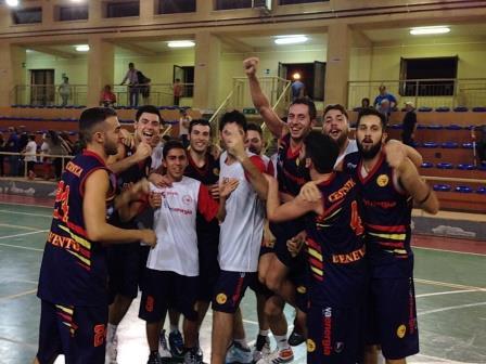 Miwa Energia Benevento, a Torre del Greco si torna a vincere