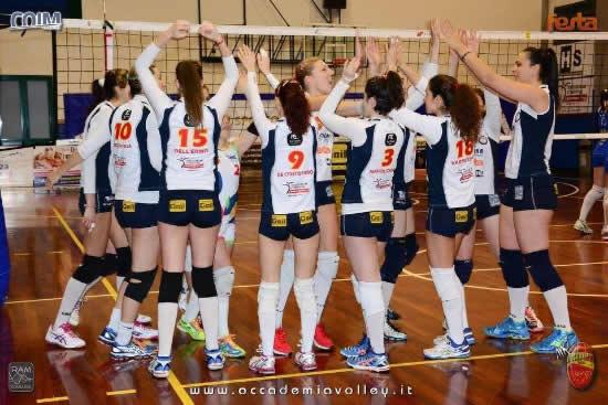 Pallavolo femminile, derby campano per la Coim contro il Centro Ester Napoli