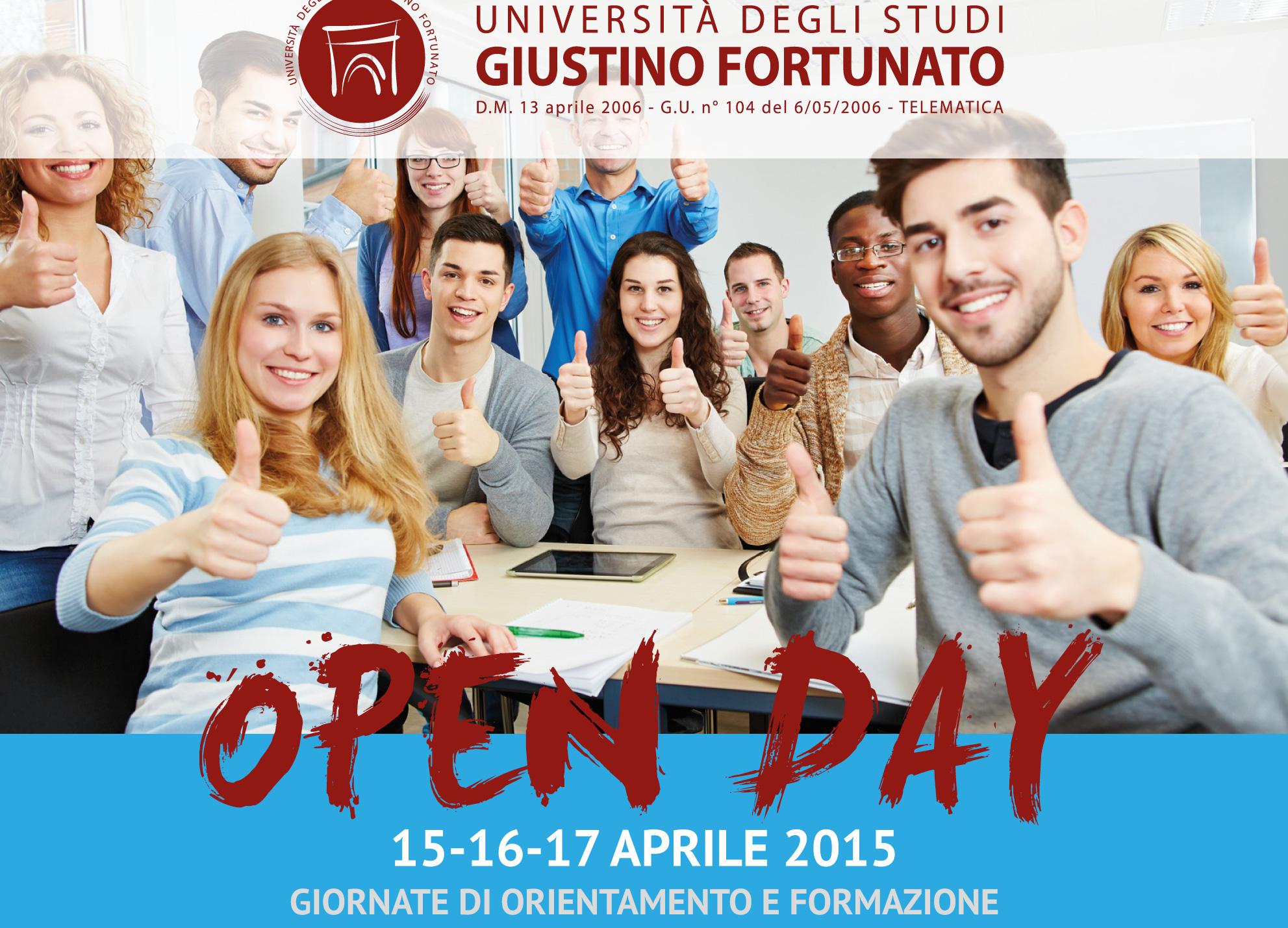 Organizzata all'Unifortunato la 'Prima giornata della giovane imprenditoria del Sud Italia'
