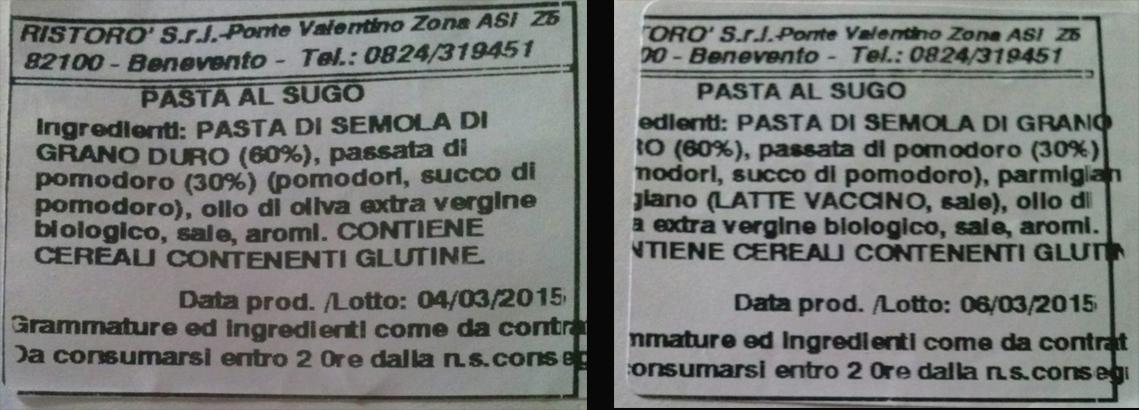 Open Day Ristorò, La prima visita guidata dei genitori conferma le denunce di Altrabenevento