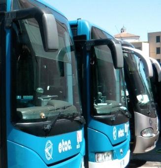Vertenza pendolari Etac, annullato il divieto di carico passeggeri a Benevento