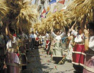 L'associazione 'Il Primo' avanza proposte per la prossima 'Festa del grano' a Foglianise