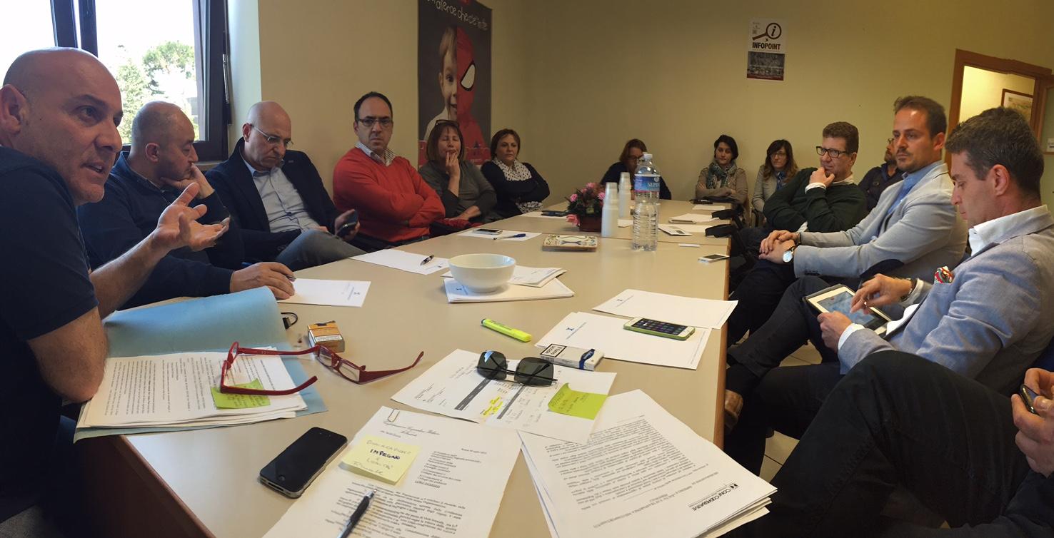 Si è tenuto ieri il Consiglio Provinciale Confcooperative Benevento