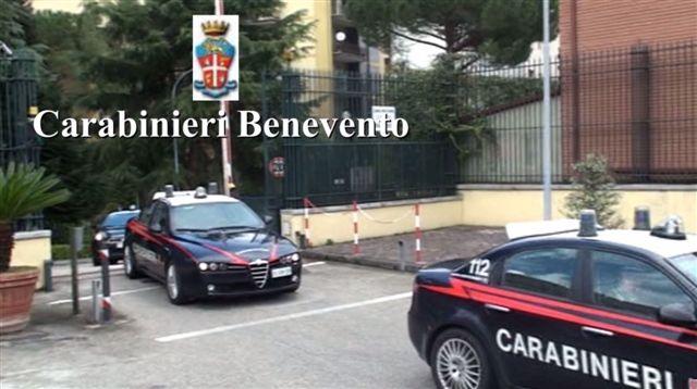 Aggiornamento operazione antiusura a Benevento. Ecco i nomi dei tre uomini arrestati