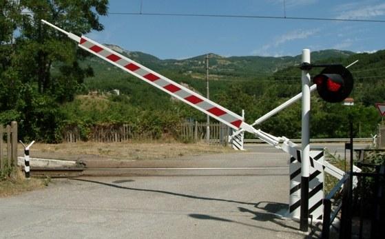 Esito positivo sul progetto di soppressione di un passaggio a livello sulla tratta Caserta-Benevento