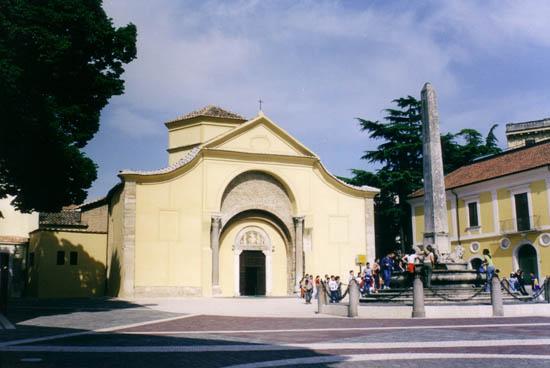 Dieci anni di Unesco, Benevento apre le celebrazioni del sito 'I Longobardi in Italia'