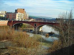 Nuovo dispositivo di circolazione per i lavori sul Ponte Vanvitelli