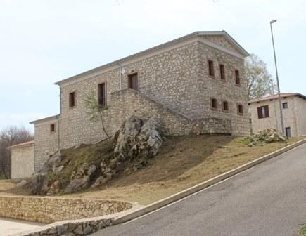 Nasce il 'Borgo Sociale' di Roccabascerana, iniziativa Caritas a sostegno della fragilità umana e ambientale