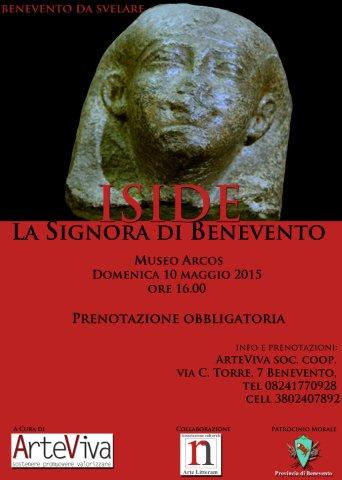 'Benevento da Svelare', nuovo ciclo di appuntamenti con l'arte e la cultura