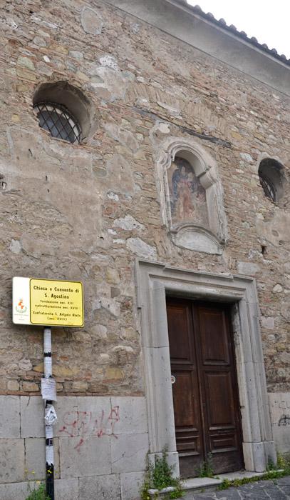 Carlo d'Angiò ospite dell'associazione Cadmus in un seminario/concerto