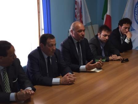 """Regionali, Santamaria (Udc): """"De Mita ha compiuto una svolta repentina a sinistra"""""""