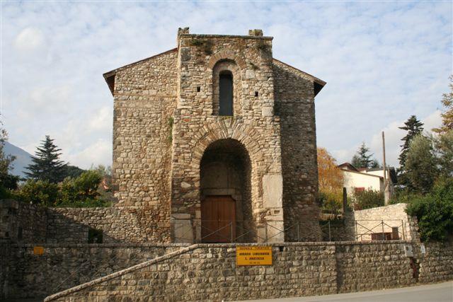 Cultura e intrattenimento a Ponte con la rievocazione storica all'Abbazia di Sant'Anastasia