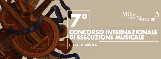 Concorso 'Città di Airola', talenti pianistici da tutto il mondo per il 'Premio Moscato'
