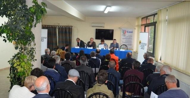 A battesimo a Benevento il network associativo 'Imprese del sud' con lo sguardo all'Europa