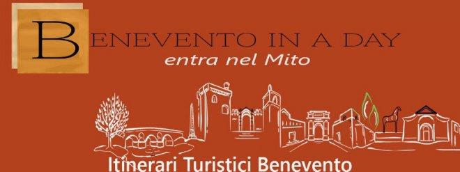'Benevento in a Day, In Giro per la città', scoprire la città in occasione del Giro d'Italia