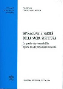 Corso intensivo su 'Ispirazione e verità nella Sacra Scrittura' all'Istituto di Scienze Religiose