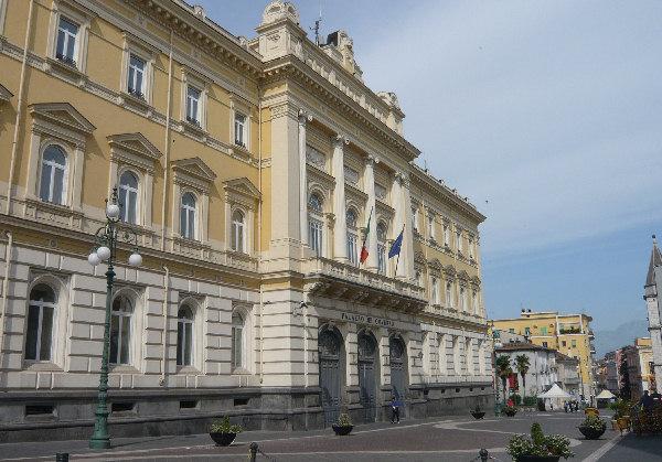Convegno in Prefettura su 'Legalità: un investimento per l'Italia e per l'Europa'