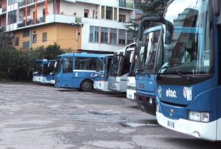 Terminal bus in rifacimento, Ricci chiede al Comune di Benevento nuove aree provvisorie di sosta