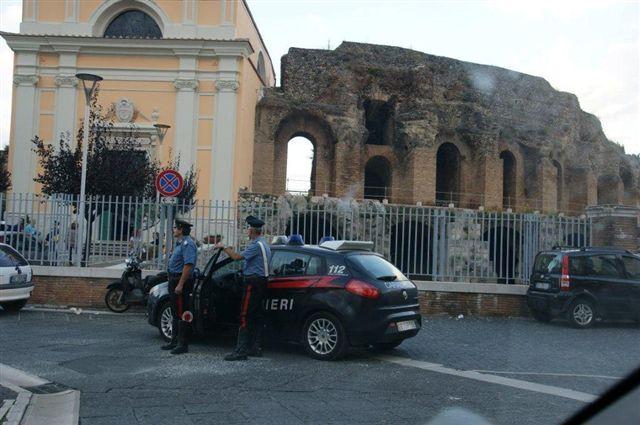 Benevento, arrestato 39enne per rapina commessa nel 2013