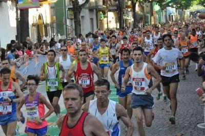 E' in definizione la lista dei Top Runner che parteciperanno al 'Trofeo Città di Telesia' il 13 giugno