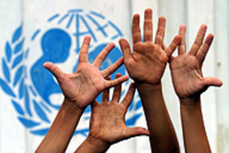 Domani appuntamento in Villa Comunale con l'Unicef per la 'Staffetta della Solidarietà'