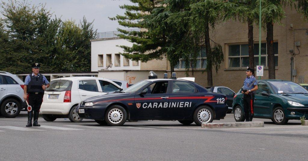 Denunciato dai Carabinieri il titolare di un punto scommesse per simulazione di reato
