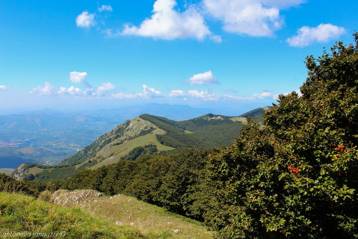 Si terrà oggi 'Passeggiando fino alla Croce', escursione promossa dall'associazione 'Terra&Radici'