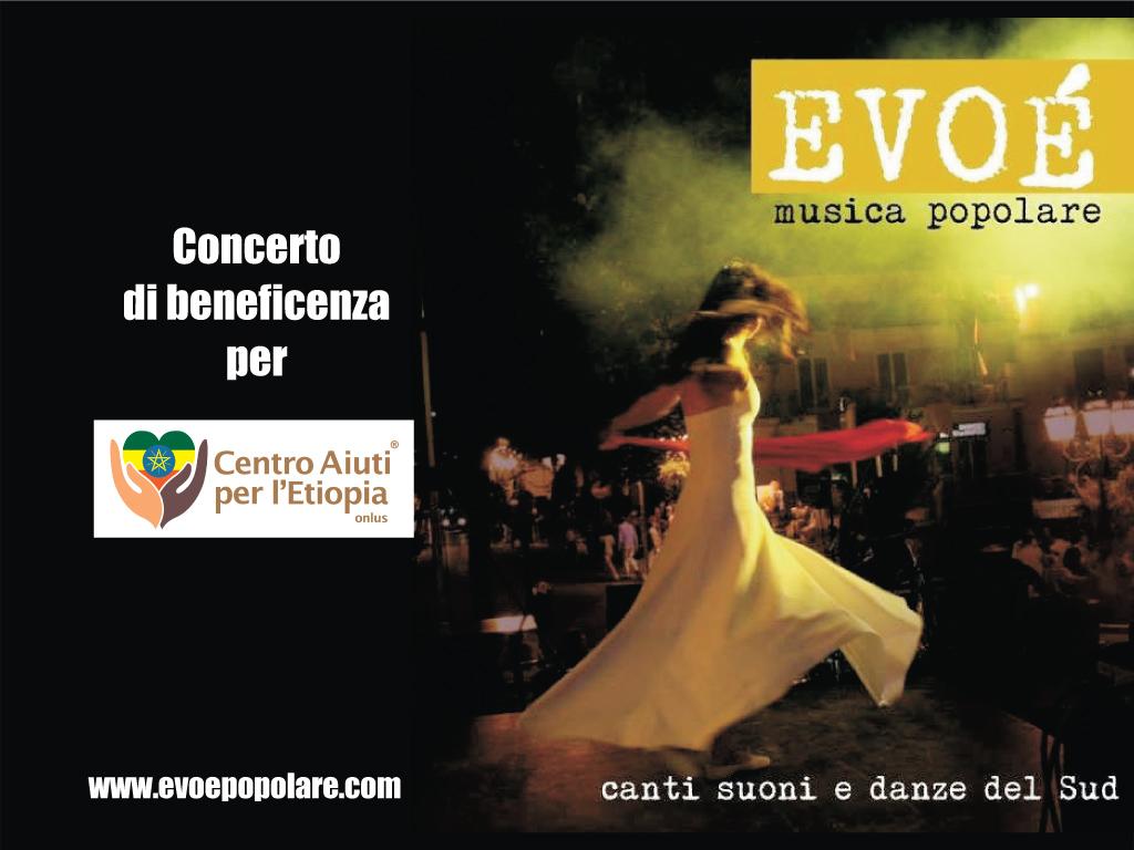 La musica popolare, tra tradizione e innovazione, degli Evoè chiude la X edizione del Sannio Fest