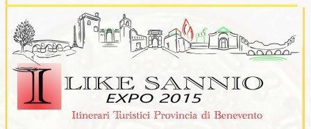 Benevento tra i Comuni italiani presenti nella brochure 'Discover Italy' di Expo 2015